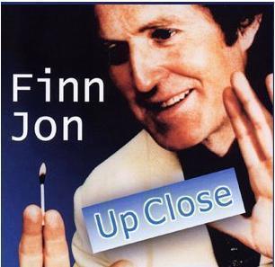 Up Close by Finn Jon