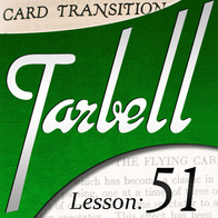 Tarbell 51 Card Teleportation Instant Download