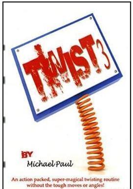 Twist 3 by Michael Paul