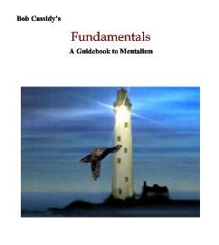 Fundamentals by Bob Cassidy