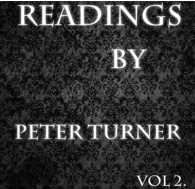 Readings Vol 2 by Peter Turner DRM Protected Ebook Download