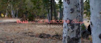 Orbit on the Hurricane Change by Chris Brown