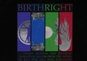 BirthRight by Ran Pink and Paul Carnazzo