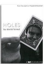 Holes by David Forrest