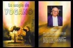 La magie de Yagano by Yogano