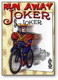 Run Away Joker by Peter Nardi