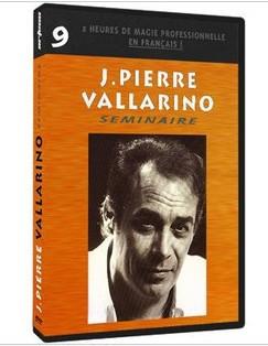 Seminaire by Jean Pierre Vallarino