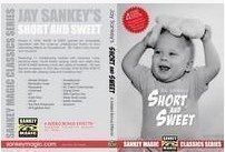 Short & Sweet by Jay Sankey
