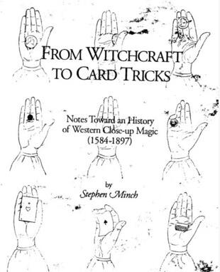 From Witchcraft to Card Tricks by Stephen Minch