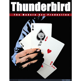 Thunderbird by Lee Asher