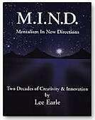 M.I.N.D by Lee Earle