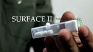 SURFACE II by Arnel Renegado