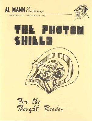 The Photon Shield by Al Mann