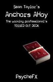Anchors Ahoy by Sean Taylor