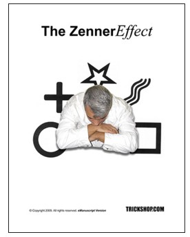 The Zenner Effect
