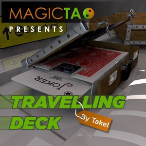 Traveling Deck by Takel
