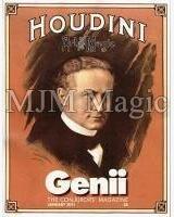 Genii Magazine January 2011