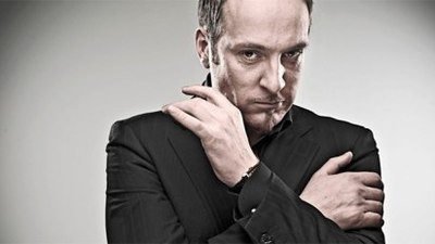 Behind the Mischief by Derren Brown