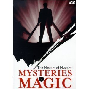 Mysteries of Magic 1 by Masters of Mystery