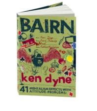 Bairn by Ken Dyne