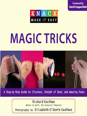 Knack Magic Tricks by Richard Kaufman