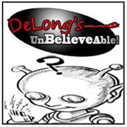 Believe by Aaron Delong