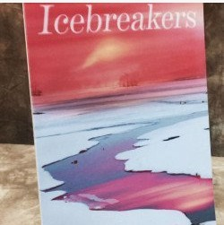 ICEBRAKERS by Neal Scryer & Richard Webster