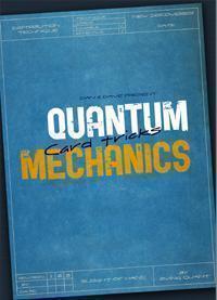 Dan and Dave Quantum Mechanics by Irving Quant