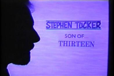 Son of 13 by Stephen Tucker