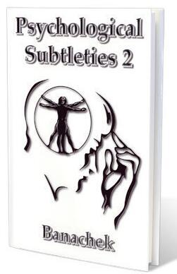 Psychological Subtleties 2 by Banachek