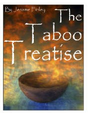 Taboo Treatise by Jerome Finley