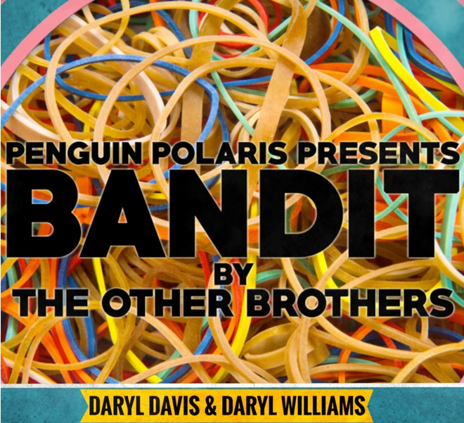 BANDIT by Darryl Davis & Daryl Williams a.k.a. The Other Brothers Instant Download