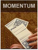 Momentum by Eric Richardson