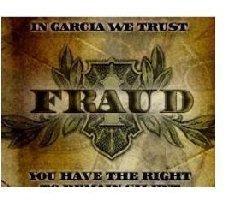 Fraud by Daniel Garcia