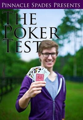 The Poker Test by Erik Casey
