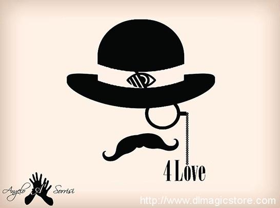 4 Love by Angelo Sorrisi