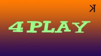 4 Play by Kelvin Trinh