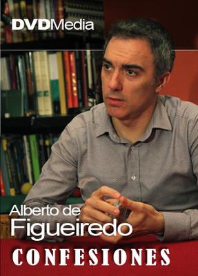 Confessions by Alberto de Figueiredo