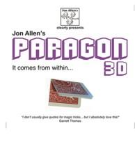 Paragon 3D by Jon Allen
