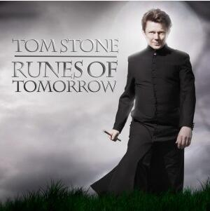 Runes of Tomorrow by Tom Stone