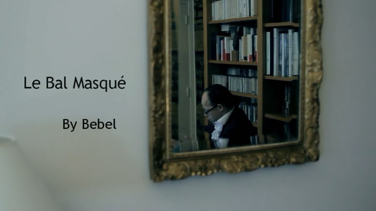 Le Bal Masque by Bebel