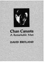 A Remarkable Man Vol. 1 by David Britland and Chan Canasta