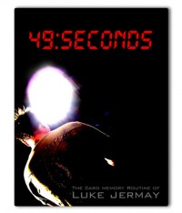49:SECONDS – The Card Memory Routine of Luke Jermay