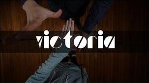 Victoria by Zach Mueller