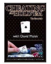Cheating At Holdem by David Malek