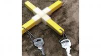 4D Cross 2020 by Tenyo Magic PDF Only