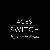 4ces Switch by Lewis Pawn (Instant Download)