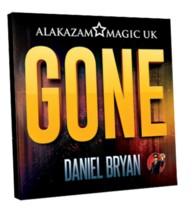 Gone by Daniel Bryan