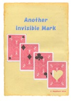 Another Invisible Mark by IMagic