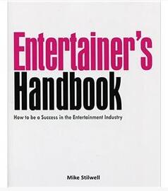 The Entertainer's Handbook by Mike Stilwell